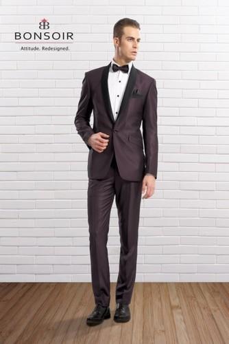 Regular Tuxedo Suit