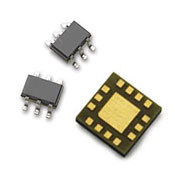 RF amplifiers For Cellular