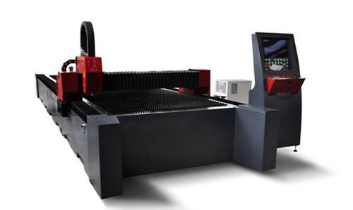 Fiber Laser Cutter Machine in Beijing