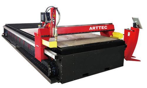 High Definition Table CNC Cutting Machine