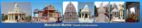 Marble Mandir Construction Services in   distt. Sirohi