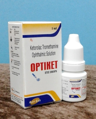 Optiket Eye Drops in  Pankha Road