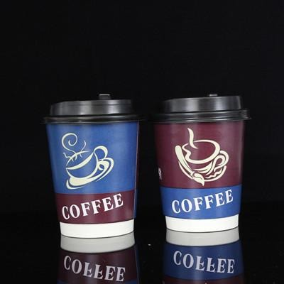 Printed Coffee Paper Cup in  C.G. Road (Navrangpura)