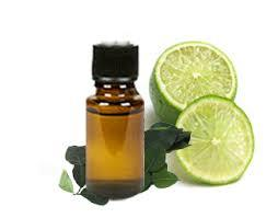 Pure Lime Oil