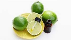 Pure Natural Lemon Oil