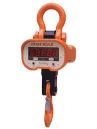 Crane Weighing Scale (Leo)