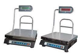 Electrical Weighing Scale