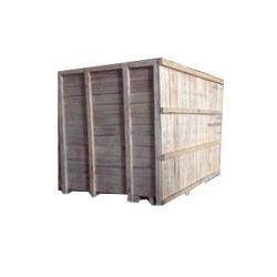Industrial Wooden Packaging Boxes in   Opposite Decent Hotel