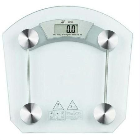 Personable Weighing Scale (Leo)