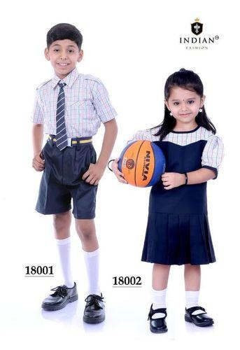 Kids School Uniforms Supplier in Maharashtra,Kids School