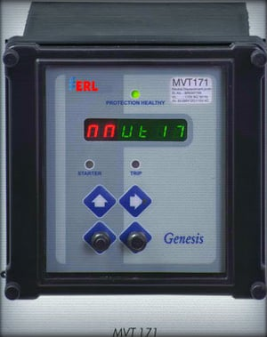 Numerical Neutral Displacement Protection Relays