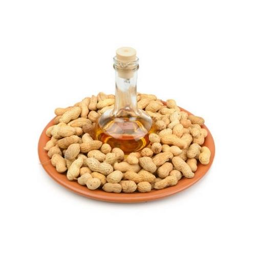 Pure Peanut Oil