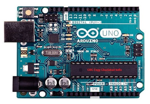 Arduino Uno Boards