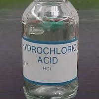 Hydrochloric Acids