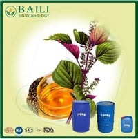 Plant Extract Perilla Seed Oil