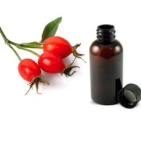 Pure Rosehip Oil