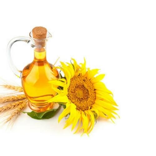 Pure Safflower Oil