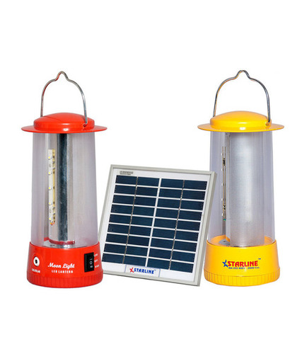 Solar Light in   Harmu