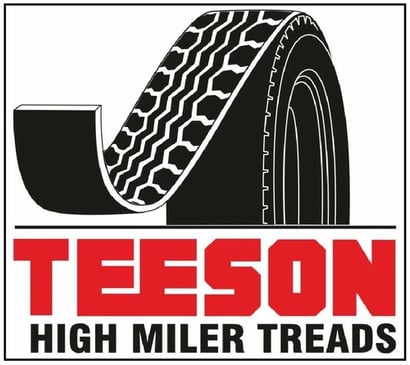 Tyre Resoling Rubber Certifications: Iso Certified Company