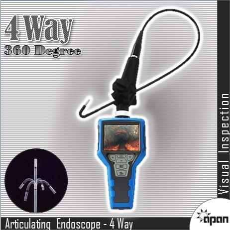 Articulating Endoscope