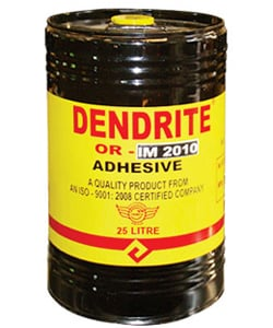 Dendrite IM 2010 PU Injection Moulding Adhesive