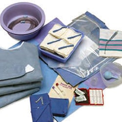 Disposable Delivery Kit