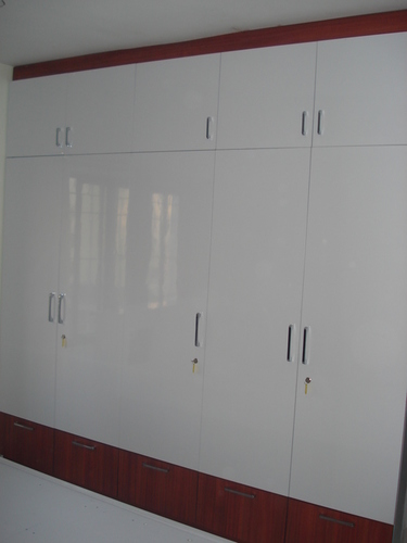 Glossy Finish Wardrobes in  Bannerghata Road