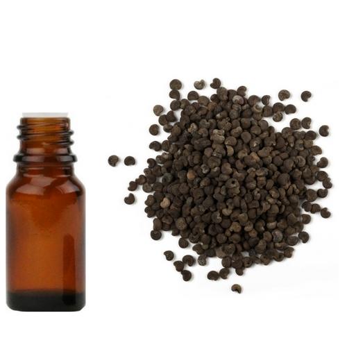 Ambrette Oil