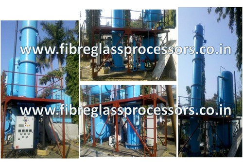 Biogas Purification Plant in  Kalavad Road