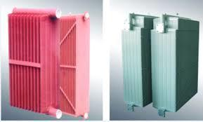 Hot Dip Galvanize Radiator