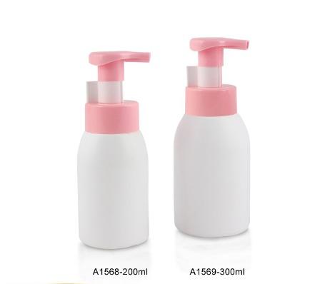 Plastic Lotion Bottles (Shampoo Sample Pakaging)