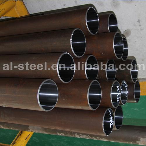 St52.3 Steel Tube/Q345 Honing Pipe in   Kunshan City