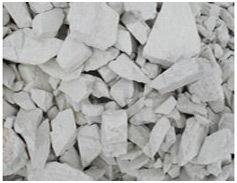 Kaolin Mineral