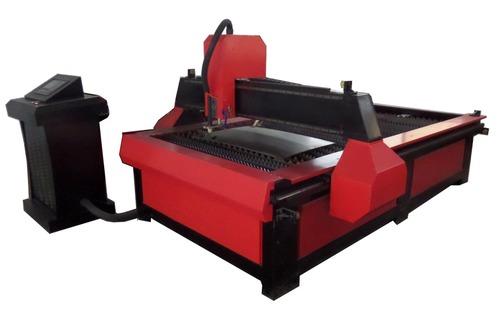 Cnc Plasma Cutting Machine in  Ambattur