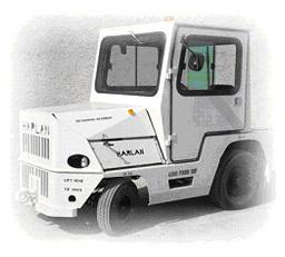 Diesel Lpg Tow Tractors