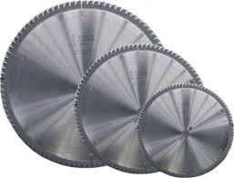 Aluminium Blades
