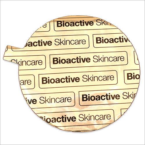 Bioactive Skincare Sealing Wads