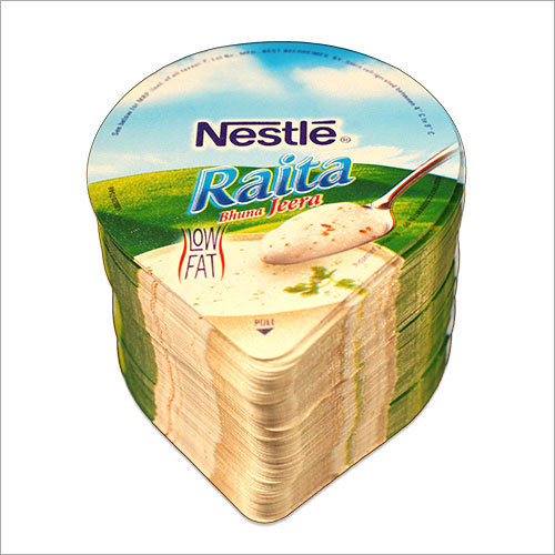 Nestle Raita Sealing Wads