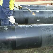 Pipeline Coatings Services in  Lal Kuan