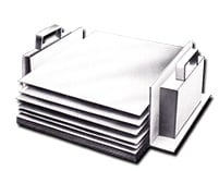 Magnetic Sheet Floaters
