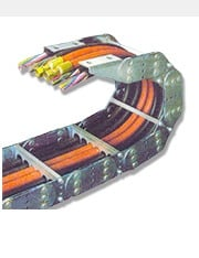 Steel Cable Drag Chains