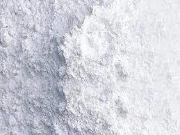 Ground Calcium Carbonate GCC Powder