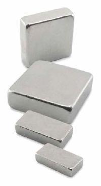 Neodymium Rare Earth Magnet Blocks in   Sivagangai District