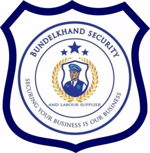 Industrial Security Guard Services