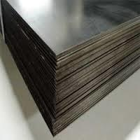 Mild Steel Plates For Industrial Use