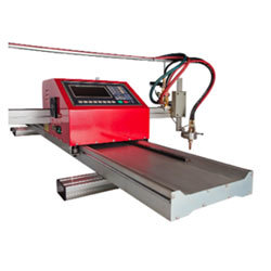 Portable CNC Cutting Machine in  Vasai (E)
