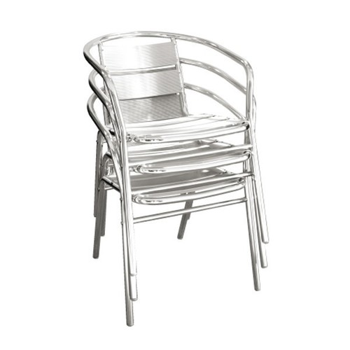 Steel Chairs in Ecotech  sc 1 st  TradeIndia & Steel Chairs in Greater Noida Uttar Pradesh India - Tenny Design ...