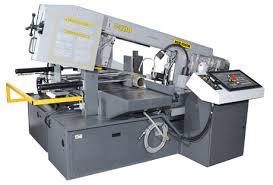 Circular Saw Metal Cutting Machines