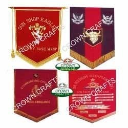 Embroidery Special Banner