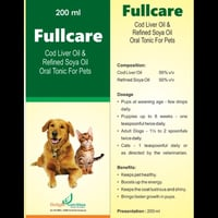 Fullcare Oral Tonic for Pets